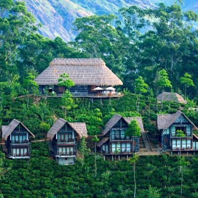 98 Acres Resort & Spa in Ella