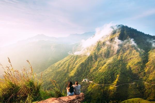 Adventure Tour in Sri Lanka