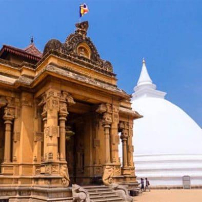 Kelaniya Rajamaha Viharaya