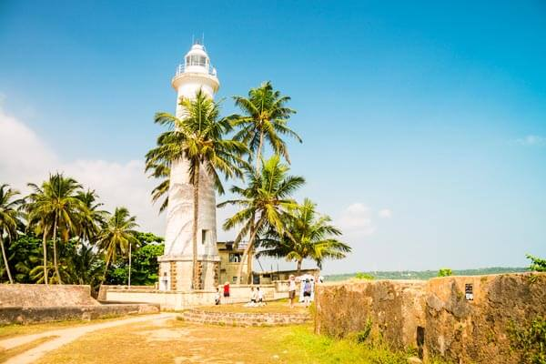 Private Day Tour in Galle