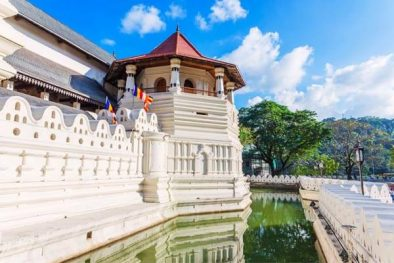 Private Day Tour in Kandy Feature